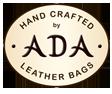 ADA BAGS מעצבת ויוצרת תיקי עור בעבודת יד